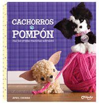 Cachorros Pompón: portada