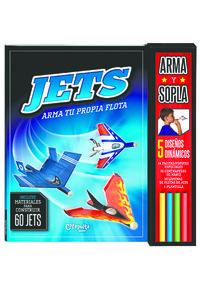 Jets: portada
