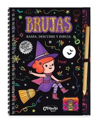 Brujas: portada