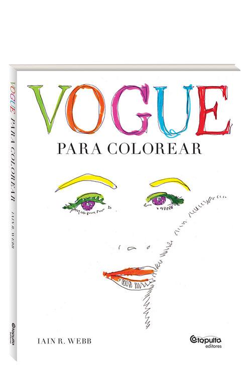 Vogue: portada