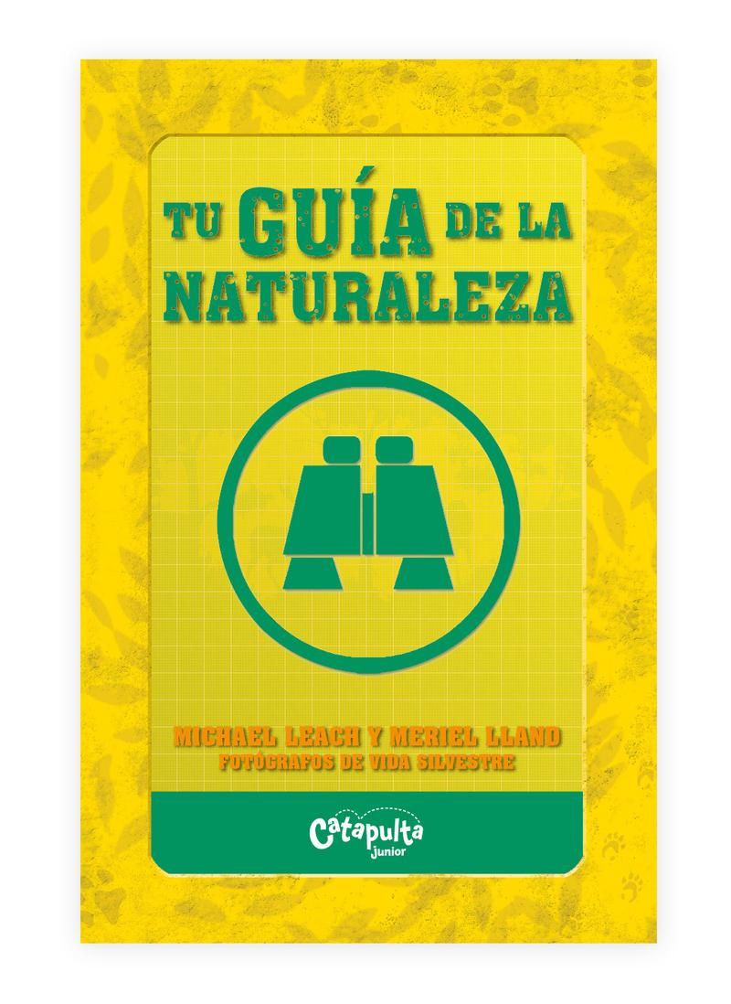 Tu Guía de la Naturaleza: portada