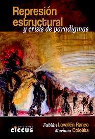 REPRESIÓN ESTRUCTURAL Y CRISIS DE PARADIGMAS: portada