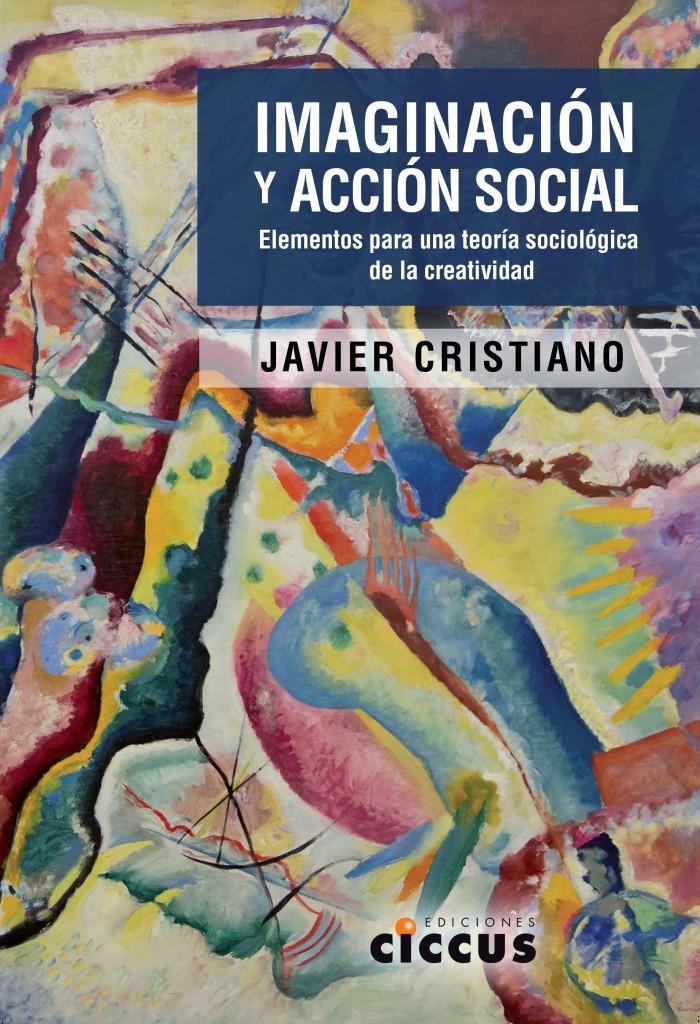 IMAGINACIÓN Y ACCIÓN SOCIAL: portada