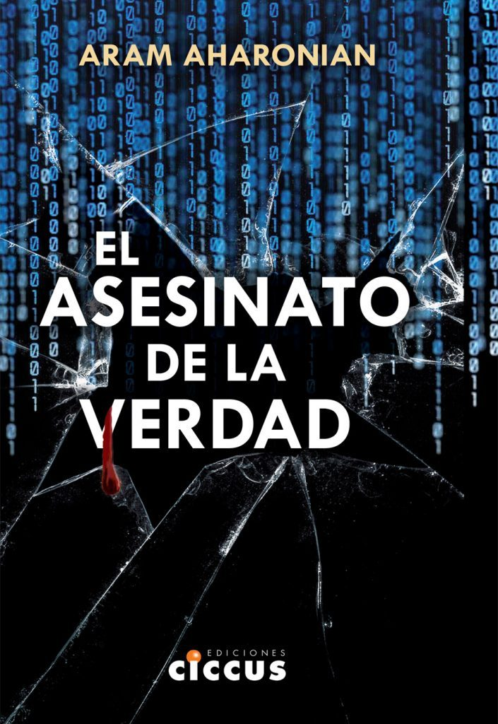 EL ASESINATO DE LA VERDAD: portada