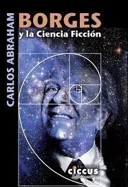 BORGES Y LA CIENCIA FICCIÓN: portada
