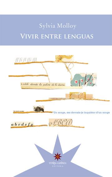 Vivir entre lenguas: portada