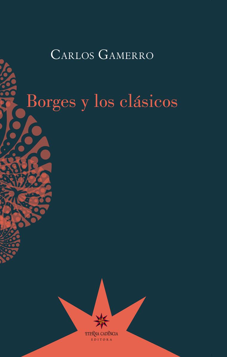 Borges y los clásicos: portada