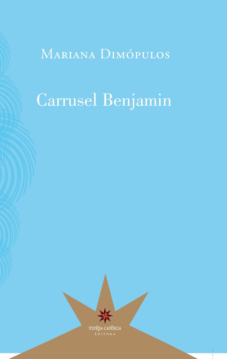 Carrusel Benjamin: portada