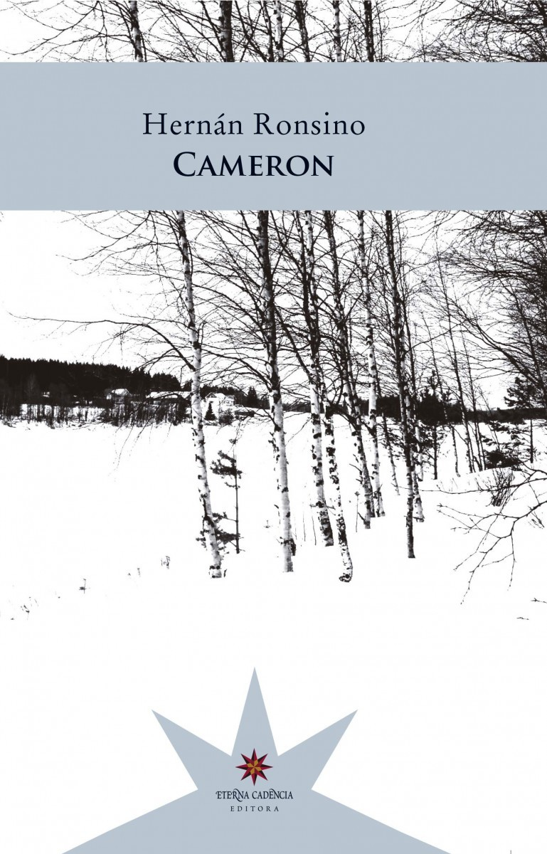 Cameron: portada