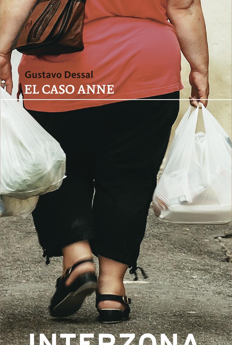 El caso Anne (NE): portada