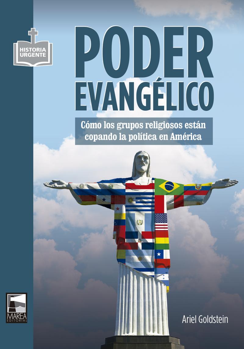 Poder evangélico: portada