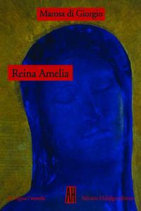 REINA AMELIA: portada