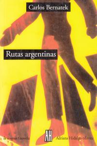 RUTAS ARGENTINAS: portada