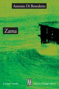 ZAMA: portada