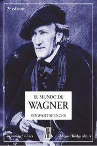 El Mundo de Wagner: portada