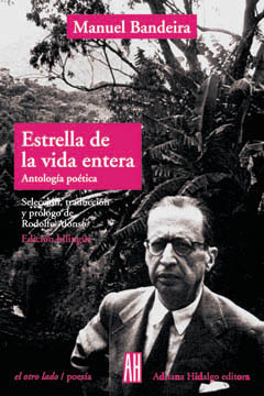 ESTRELLA DE LA VIDA ENTERA: portada