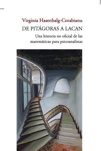 DE PITÁGORAS A LACAN: portada