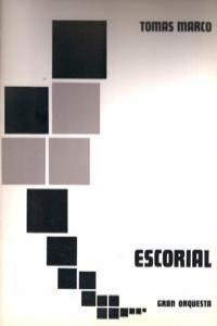 ESCORIAL: portada