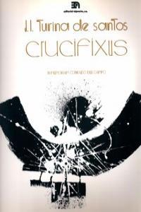 CRUCIFIXUS: portada