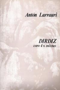 DIRDIZ: portada