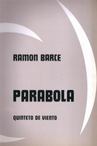 PARABOLA (QUINTETO DE VIENTO): portada