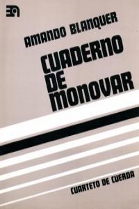 CUADERNO DE MONOVAR: portada