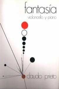 FANTASIA VIOLONCELLO Y PIANO: portada