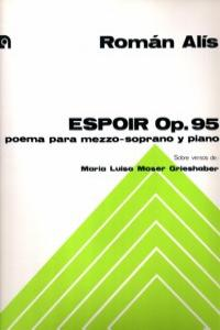 ESPOIR, OP. 95: portada